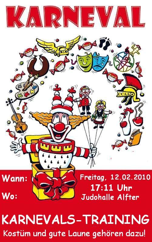 karneval2010